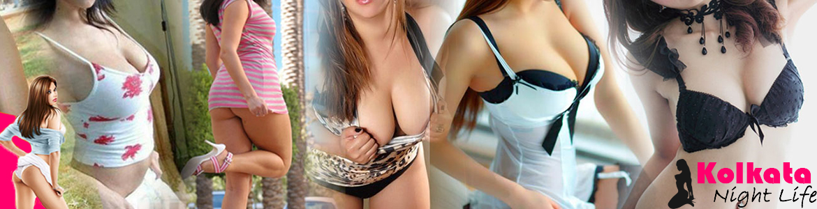 Kolkata Independent Escorts